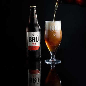 Brasserie Bru - Bru Rua Red - Irish Beer - 4,2%