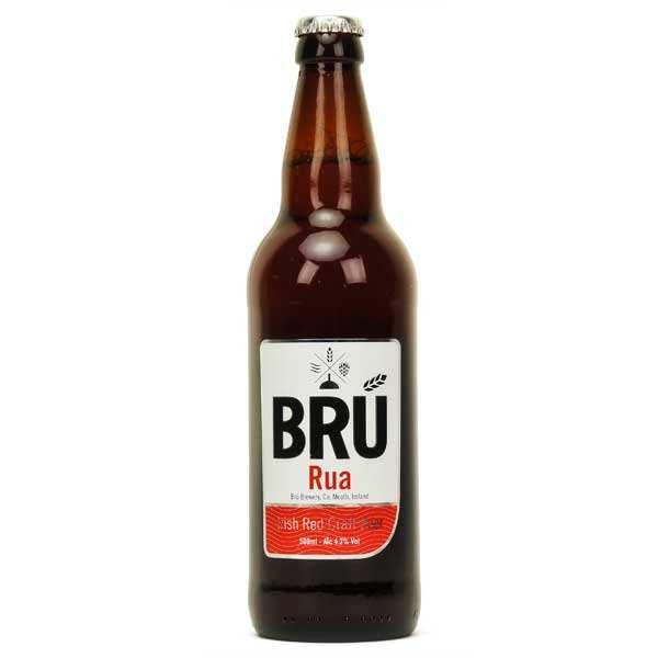 Bru Rua Red - Irish Beer - 4,2%