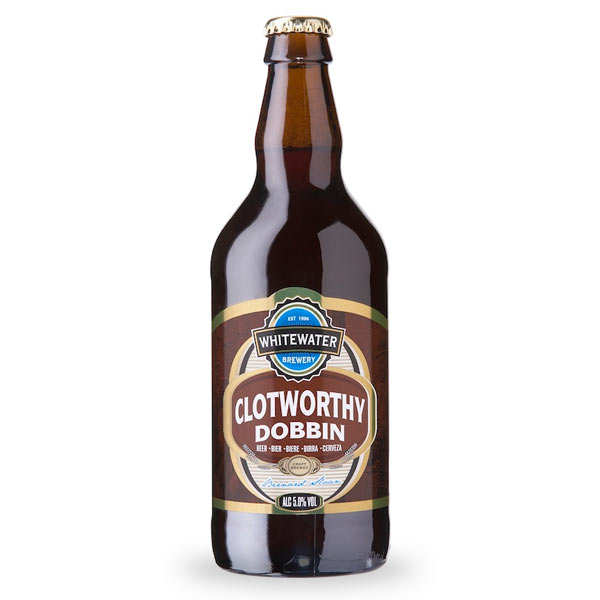 Clotworthy Dobbin - Irish Beer - 5%