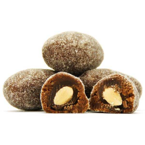 """""""Les coucougnettes de Pau"""" - Chocolate and Grand marnier"""