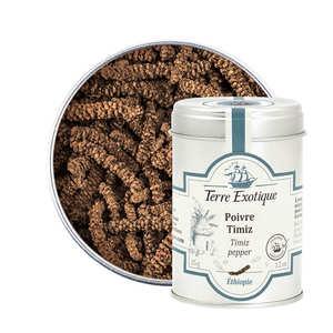 Terre Exotique - Tmiz Pepper from Ethiopie