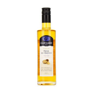 Les Huiles Guénard - French Walnut Virgin Oil