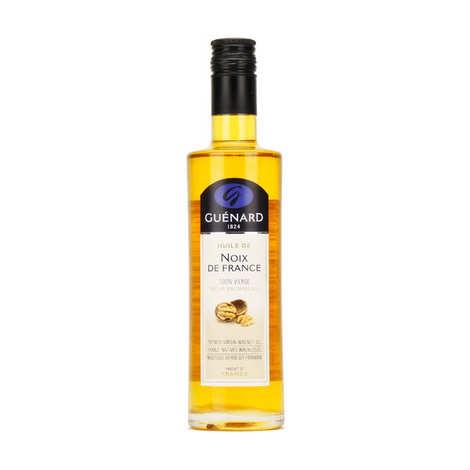 Les Huiles Guénard - French Walnut Virgin Oil