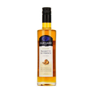 Les Huiles Guénard - French Hazelnut Virgin Oil
