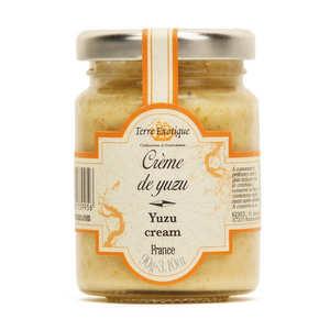 Terre Exotique - Crème de Yuzu