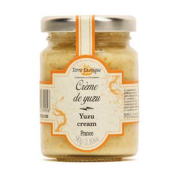 Terre Exotique - Yuzu Cream
