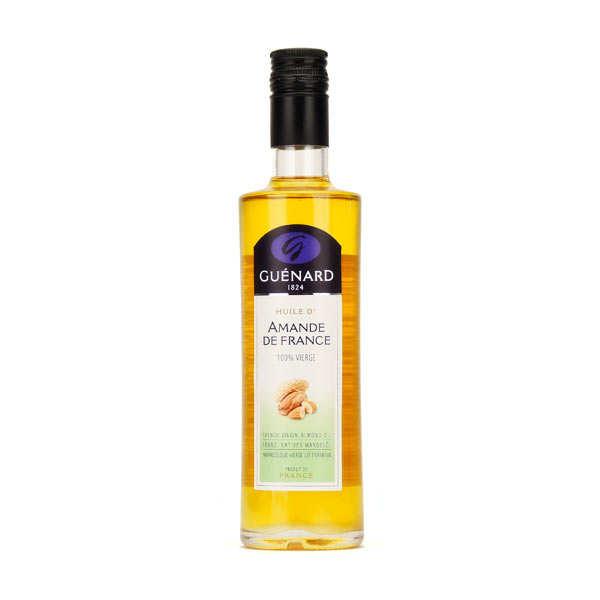 French Almond Virgin Oil