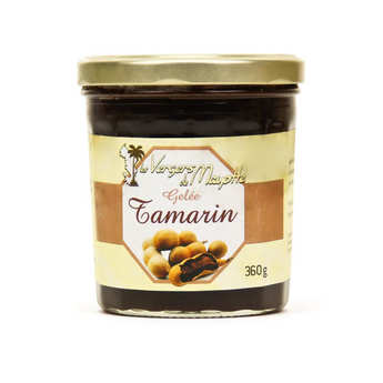 Les Vergers de Mayotte - Tamarind Jelly from Mayotte