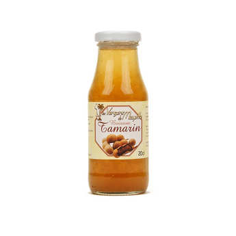 Les Vergers de Mayotte - Tamarind Juice from Mayotte
