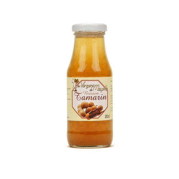 Tamarind Juice from Mayotte