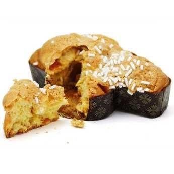 Morandin - Colomba Pasquale - Mini Easter Dove cake (100g)