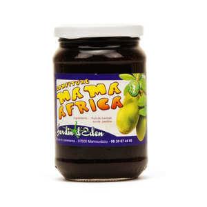 Jardin d'Eden - Baobab Jam from Mayotte