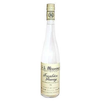 G. E. Massenez - Wild Raspberry Eau de Vie 40%