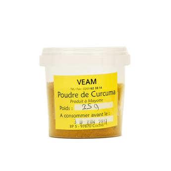 V.E.A.M - Turmeric Powder from Mayotte