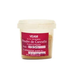 V.E.A.M - Cinnamon Powder from Mayotte
