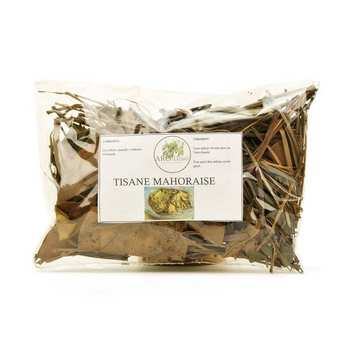 Aromaore - Infusion from Mayotte