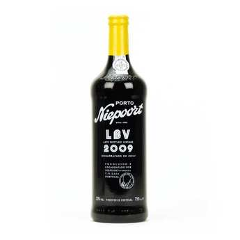 Porto Niepoort - Niepoort Port Wine - Late Bottled Vintage - 20%