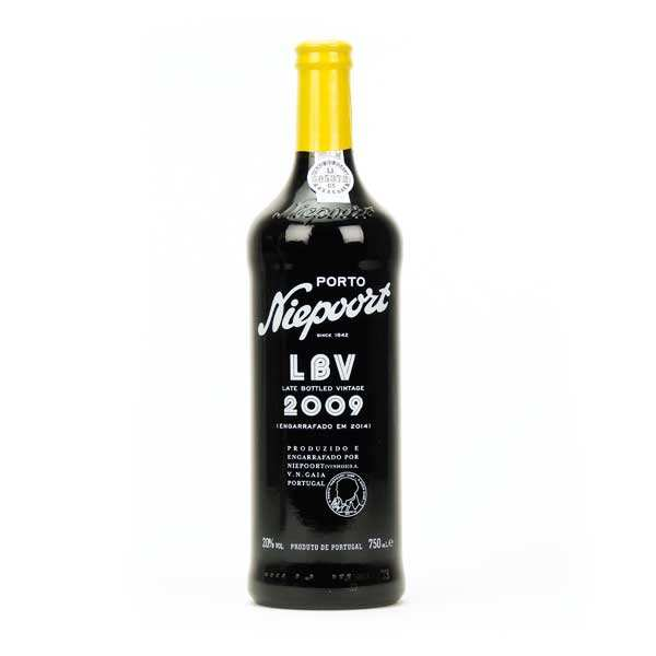 Niepoort Port Wine - Late Bottled Vintage - 20%