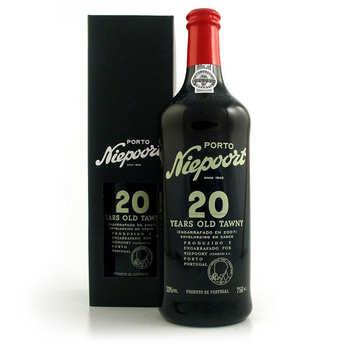 Niepoort - Porto Niepoort - Tawny 20 ans d'âge - 20%