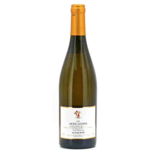 Moscato d'Asti DOCG Moncalvina - 5%