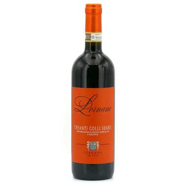 Chianti Colli Senesi DOCG - 13,5%