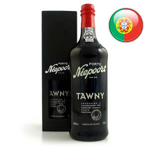 Porto Niepoort - Porto Niepoort - Tawny port - 20%