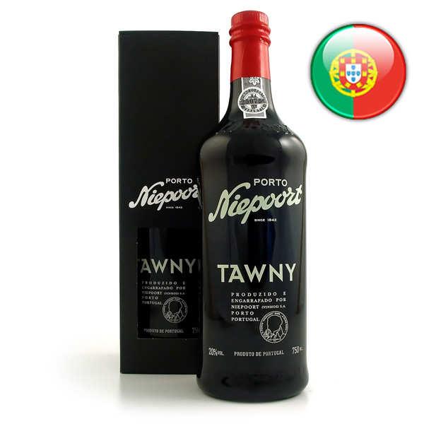 Porto Niepoort - Tawny port - 20%