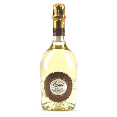 Prosecco brut Casa Vittorino DOCG - vin pétillant italien - 11,5%