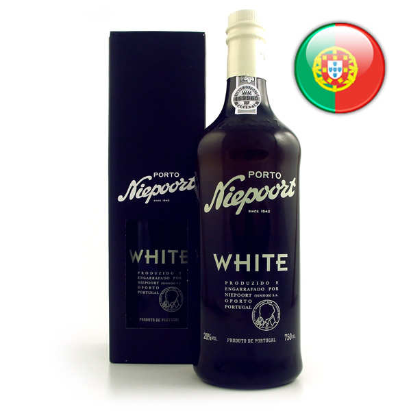 Porto blanc - Niepoort White - 20%