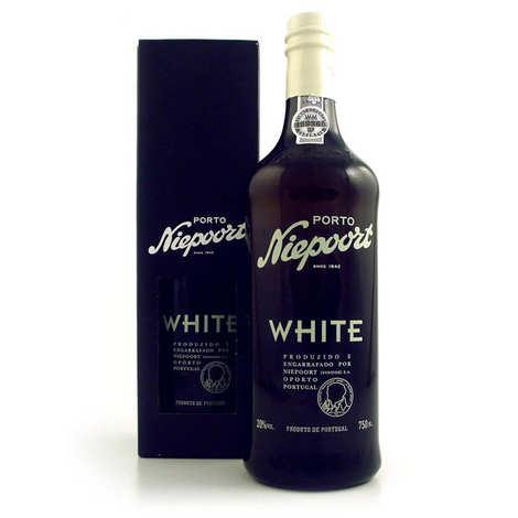 Niepoort - Porto blanc - Niepoort White - 20%