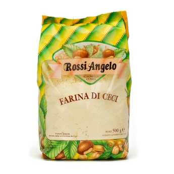 Rossi Angelo - Chickpeas Italian Flour