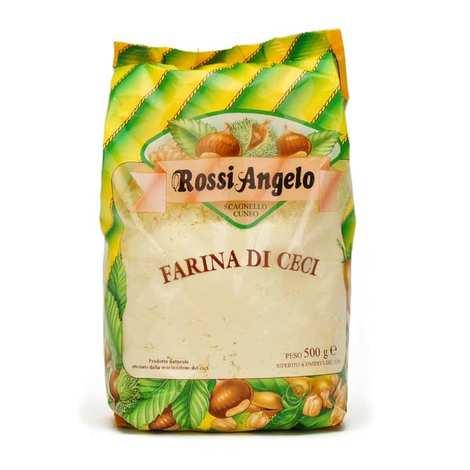 Rossi Angelo - Farine de pois chiche italienne