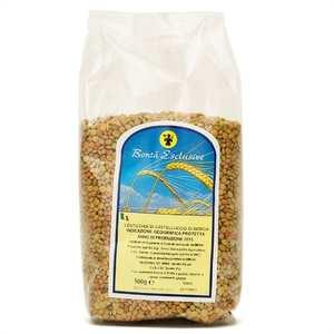Gradassi - Organic Castellucio lentils IGP
