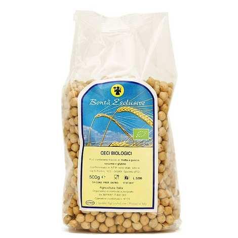 Gradassi - Organic Italian Chikpeas
