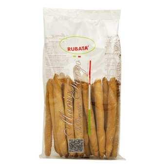 Mario Fongo - Il Panate - Nature Rubata Mini Breadstick