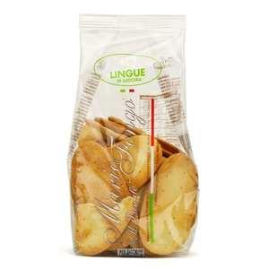 Mario Fongo - Il Panate - Nature Rubata Mini Toast
