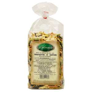 Dalmasso - Trofiette 5 saveurs