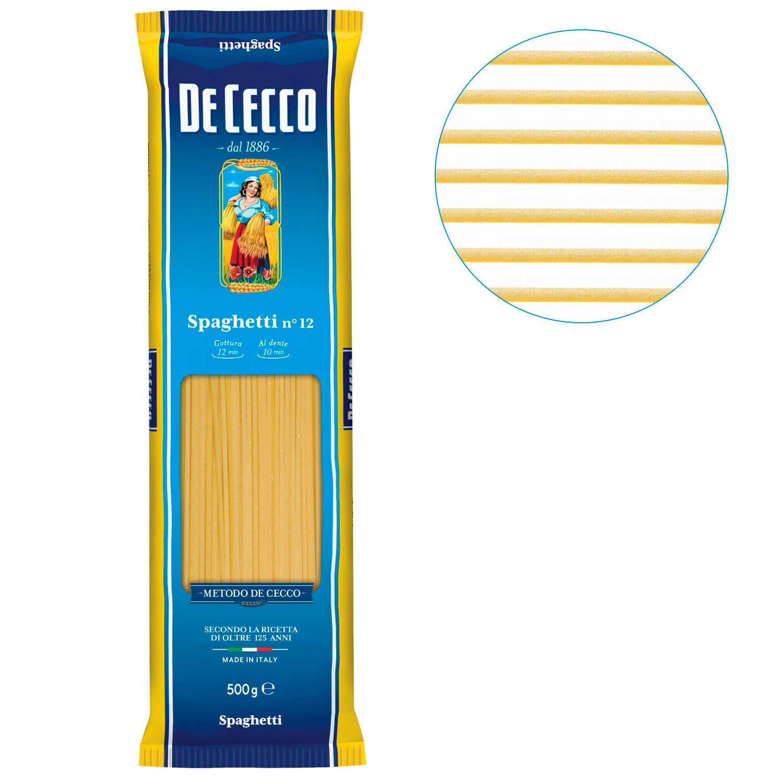 Spaghetti De Cecco