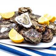 Jean-Michel Seguin - Huîtres fines de claires - Marennes Oléron - huîtres creuses numéro 4