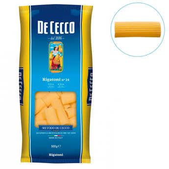 De Cecco - Rigatoni by De Cecco