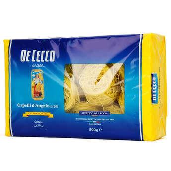 De Cecco - Cheveux d'ange n°209 De Cecco
