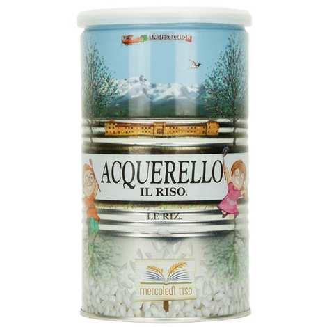 Acquerello Rondolino - Carnaroli Rice Acquerello
