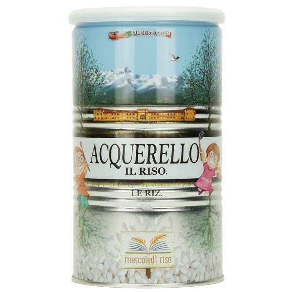 Carnaroli Rice Acquerello