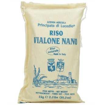 Principato di Lucedio - Vialone Nano Rice