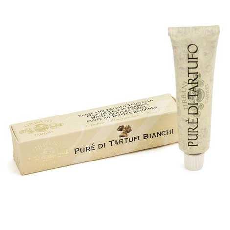 Urbani Tartufi - Purée de truffe blanche