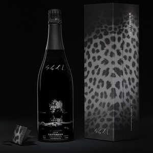 Champagne Taittinger - Champagne Taittinger 2008 - collection Sebastiao Salgado