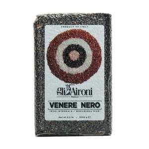 Gli Aironi - Riz Venere Nero