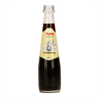 Fonte Plose Spa - Chinotto - soda italien