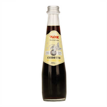 Italian Chinotto