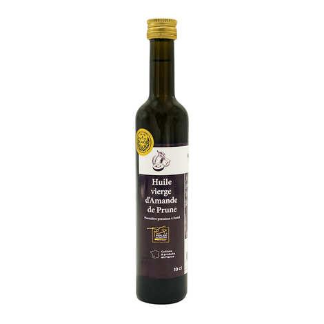 Perles en Gascogne - French Amandon Virgin Prune Oil